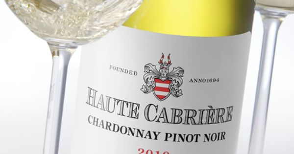 Chardonnay And Pinot Noir: A Less Than Sparkling Combination | Wines ...