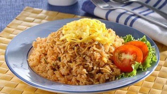 Kumpulan Aneka Resep Nasi Goreng Terlengkap Dan Mudah Dibuat Selerasa Com Resep Nasi Goreng Resep Nasi