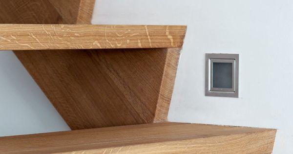 Trappen modern trappen demunster waterven heule trap trappen houten trap betontrap - Moderne woning buiten lay outs ...