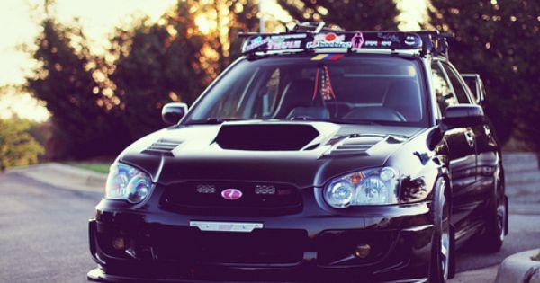 Subsru Sti Subaru Subaru Cars Wrx