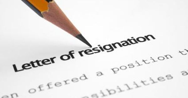 استقالة أساسيات كتابة رسالة استقالة مرفوقة بنماذج وخطابات مختارة Resignation Letter Resignation Letters Nursing Jobs