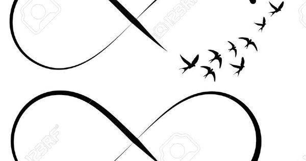 tattoo f r s unterarm unendlichzeichen. Black Bedroom Furniture Sets. Home Design Ideas