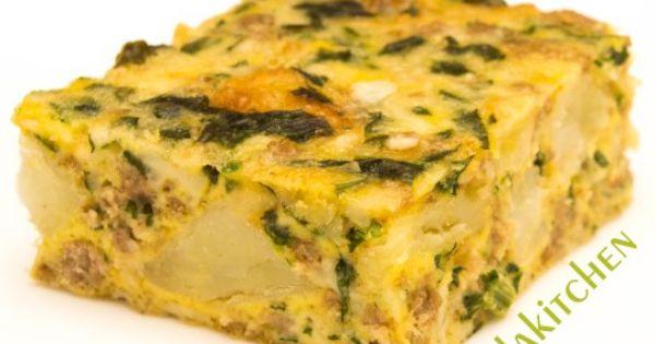 Tajine tunisien cuisine tunisienne pinterest ramadan - Cuisine tunisienne ramadan ...