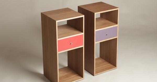 Furniture IKEA Narrow Bedside Table Ideas All Home