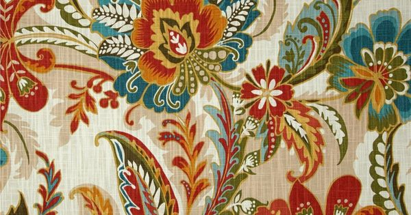 Richloom R Gallery Ayers Fiesta Pillow Beds Fabrics And