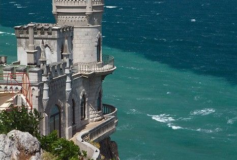 11 Awesome Castles from Around the World — PR Friendly, Brand Ambassador,