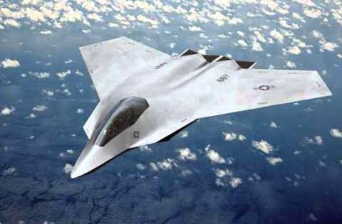 Boeing F/A-XX 6th Gen Fighter | Aircraft | Pinterest | The ...