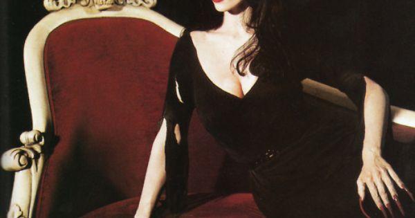 Lisa marie smith vampira