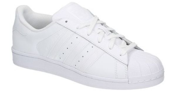 Adidas SUPERSTAR FOUNDATIO witte lage sneakers http://www.sooco.nl/adidas-superstar-foundatio-witte-lage-sneakers-21055.html | Pinterest | Adidas Superstar, ...