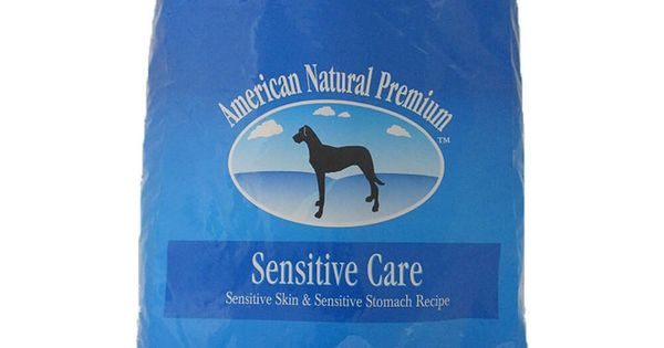 American Natural Premium Sensitive Care Pet Food Thank You For Visiting Our Photograph This Is Our Affiliate Link Do Food Animals Dog Food Recipes Food