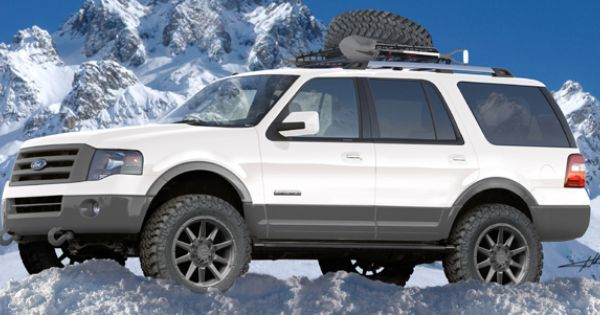 American Expedition Vehicles >> 2015 ford expedition lifted - Bing Images   truck stuff ...