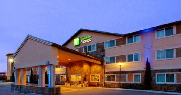 Holiday Inn Express Hotel Suites Everett Wa Us Vacation
