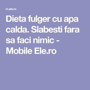 Planul dr. Bilic: Slăbeşte 3 kilograme într-o săptămână! - Dietă & Fitness > Dieta - kok.ro