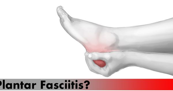 Are Negative Heel Shoes Good For Plantar Fasciitis