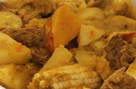 Olla De Carne 15 Setiembre Viviana En Tu Cocina Comida étnica Recetas De Comida Carne