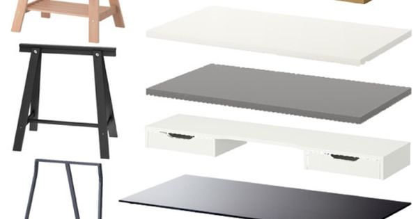 ikea build your own build your own ikea desk legs tables and ikea desk 543