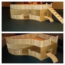 Bildresultat For Diy Hamster Toys Out Of Cardboard Hamster
