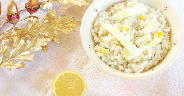 Menu de no l pour intestins fragiles low fodmap pastel fodmap et risotto - Risotto noel ...