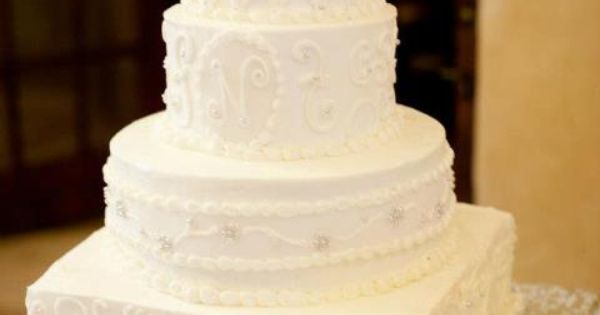 italian wedding cake recipe easy simple italian wedding cake with no fondant 16523