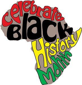 26+ Black history month border clipart information