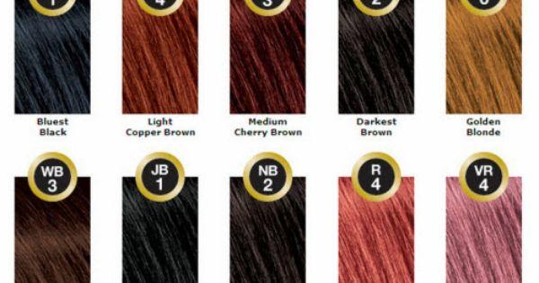 Paul mitchell bigen color chart fashion tastes hair hair color
