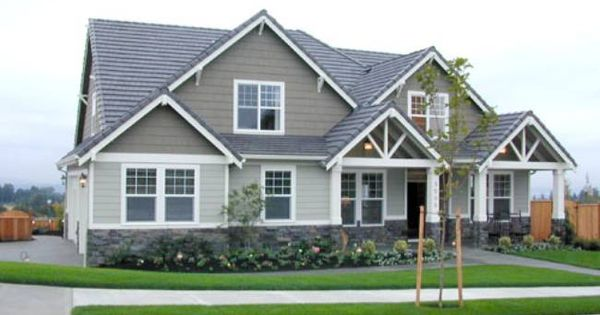 One Of My Favorite Home Designs Mascord Plan 2270ca The
