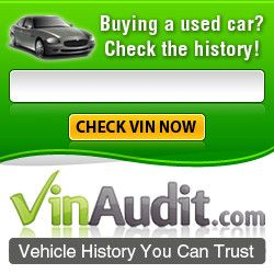 Used Car Report Vehicle Repair History Report Check Vehicle