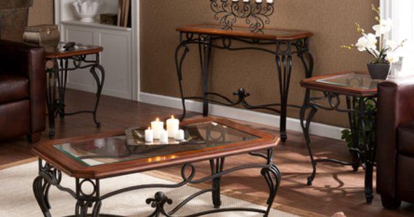 Sears living room tables set home decor pinterest living room