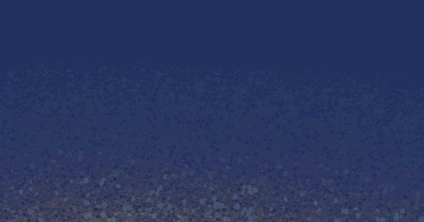 Navy Blue Gold Glitter