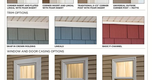 Traditional Lap Siding Mastic Home Exteriors By Ply Gem