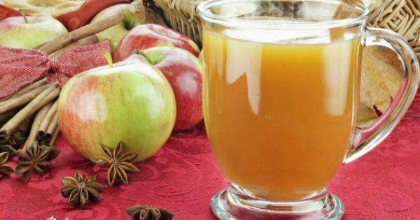 Hot apple cider, Apple cider and Crockpot on Pinterest