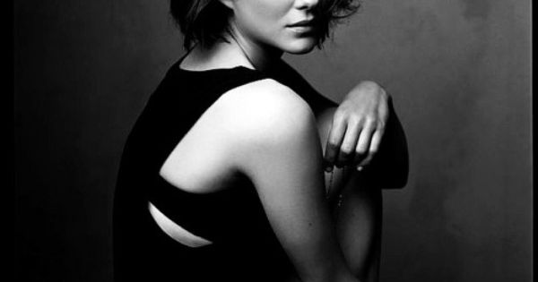 #MarionCotillard beauty beautiful photography BlackAndWhite