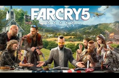 Far Cry 5 Online Bros Youtube Far Cry 5 Gaming Pc Torrent