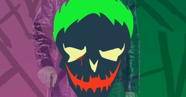 Android iphone hd wallpaper joker dc dceu dccomics - Harley quinn hd wallpapers for android ...