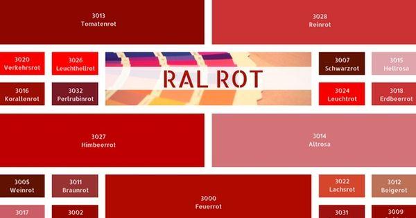 33++ Ral farben fuer waende Sammlung