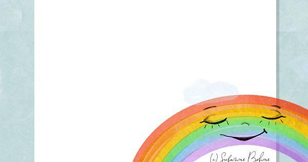 Annegret Einhorn Und Der Regenbogen Lerngeschichte Fur Kinder In 2020 Regenbogen Geschichten Fur Kinder Lernen
