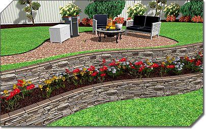 Landscape Design Software Realtime Landscaping Architect Landscape Design Software Front Yard Landscaping Design Small Backyard Landscaping