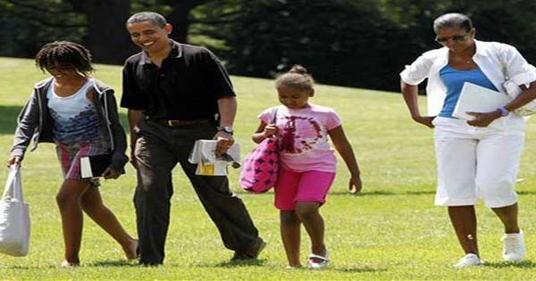 Malia Obama Boyfriends >> Malia Obama Boyfriend Jaylon   Barack Obama, Michelle Obama, Malia Obama, Sasha Obama   1 ...