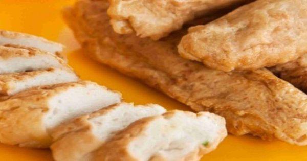 Aneka Resep Kue Kering Umbi-Umbian Renyah Digoreng   Resep   Pinterest