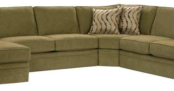 6170 veronica left arm facing customizable chaise for Broyhill chaise lounge