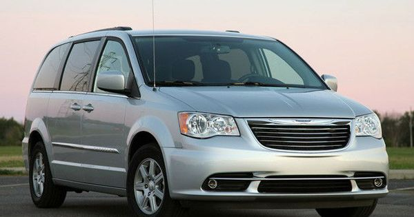 Chrysler Automobile Nice Picture Town Country Van Chrysler