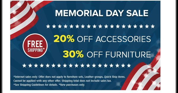 memorial day furniture sales 2015 san antonio