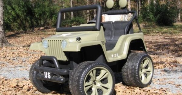A Forum For Modifying Power Wheels Power Wheels Makeover Power Wheels Modification Power Wheels Jeep