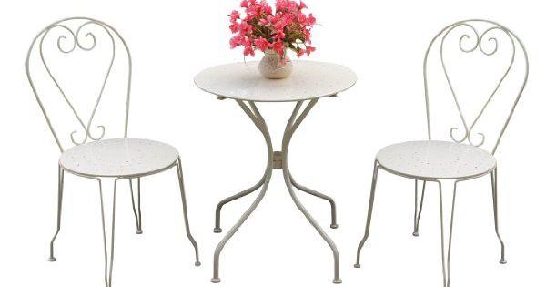 Bentley Garden Metal Garden Patio Furniture Bistro Set  : bcb0d460758489da709ee5e334dea05e from www.pinterest.com size 600 x 315 jpeg 19kB