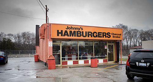 Johnny S Hamburgers Scarborough Victoria Park Burger Joints