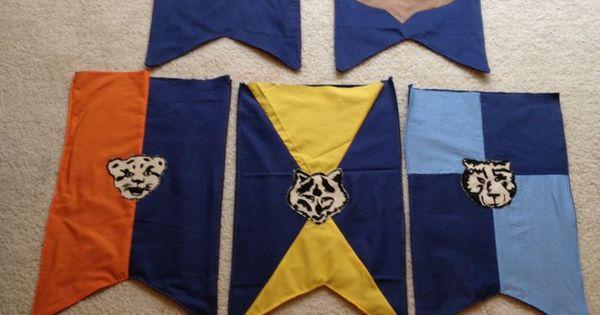 boy scouts flag