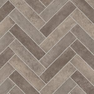 Trafficmaster Brick Earth 12 Ft Wide X Your Choice Length Residential And Light Commercial Vinyl Vinyl Flooring Vinyl Flooring Bathroom Vinyl Flooring Kitchen