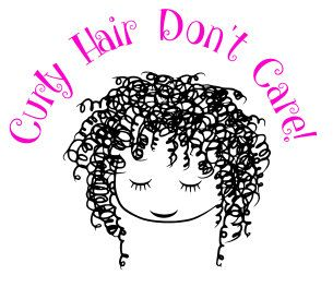 Curly Hair Don 39 T Care Font W Girl Svg Curly Hair Styles Curly Girl Hairstyles Curly
