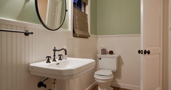 Pretty small bath bathrooms pinterest - Bathroom Waynes Coating Design Pictures Remodel Decor