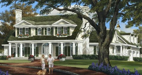 William e poole designs brentwood i could call this home for William poole house plans